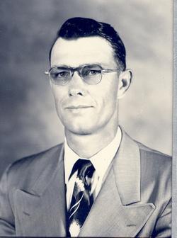 Francis Cyril Ricke