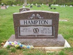 Ada M. <i>Helms</i> Hampton