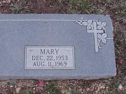 Mary Dahl