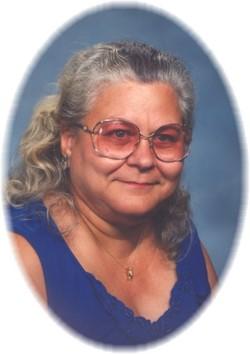 Bertha Louise <i>Leatherwood</i> Ivey