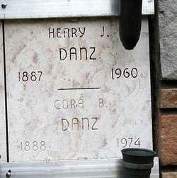 Henry Julius Danz