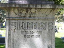 I N Rogers