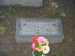Thomas R. Bottcher