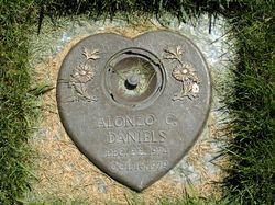 Alonzo C. Daniels