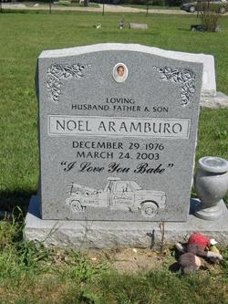 Noel Aramburo