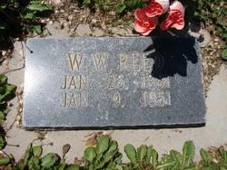 William Washington Reed