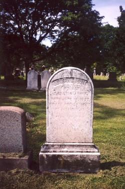 Capt Joseph Abbott, Jr