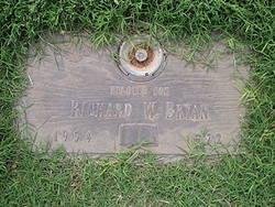 Richard W. Bryan