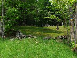 Pharsalia Center Cemetery