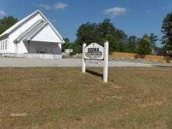 Ozora Missionary Baptist Church Cemetery