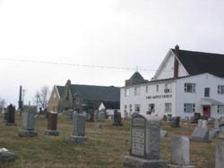 Malvern Baptist Church Cemetery