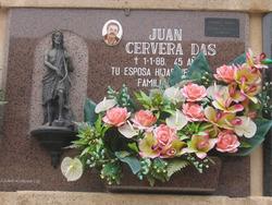 Juan Cervera Das