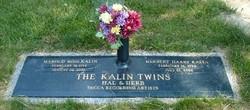 Harold Hal Kalin
