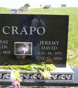 Jeremy David Crapo