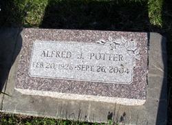 Alfred J Potter