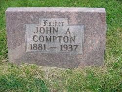John Allen Compton