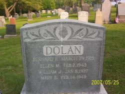 Bernard F. Dolan