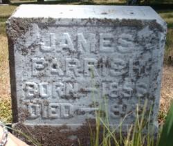 James A Parrish