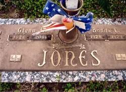 Glenn Robert Jones