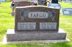 Charles Hugh Fargo