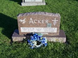 Vincent F. Acker