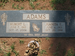 Hubert L. Adams