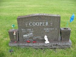 William C. Cooper