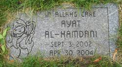 Ayat Al-Hamdani