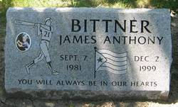 James Anthony Bittner