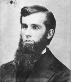 Ambrose Kauffman Aholtz