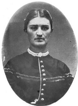 Hannah Catherine <i>Wilson</i> Aholtz