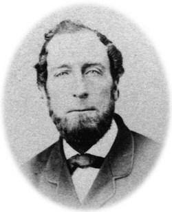 John Hopewell Mackie