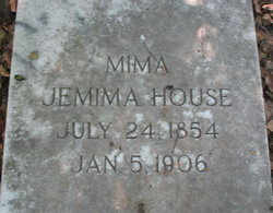 Jemima Mima House