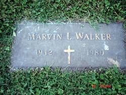 Marvin L Walker
