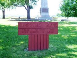 Campbell's Island State Historic Site