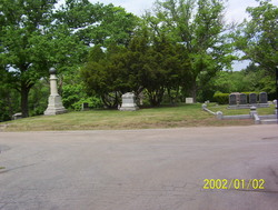 Canton Corner Cemetery