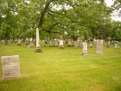 Old Centreville Cemetery