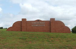 Cheyenne Cemetery