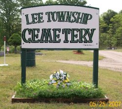Lee Township Cemetery