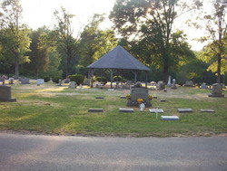 West Concord Cemetery