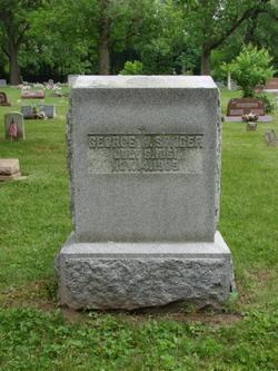 George W Swiger