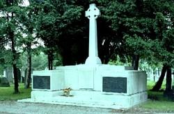 'R38' Memorial