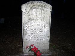 John H. Hargis