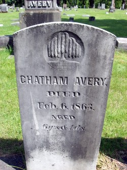 Chatham Avery