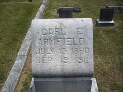 Carl Emmett Armfield