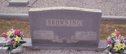 Addison C. Browning
