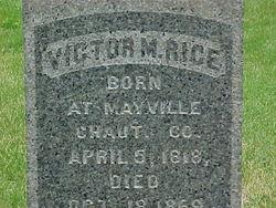 Victor Moreau Rice