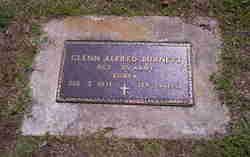 Glenn Alfred Burnett