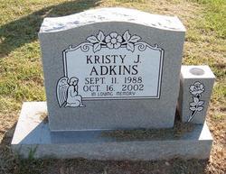 Kristy J. Adkins