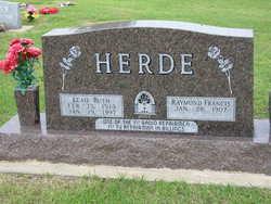 Leah Ruth Herde